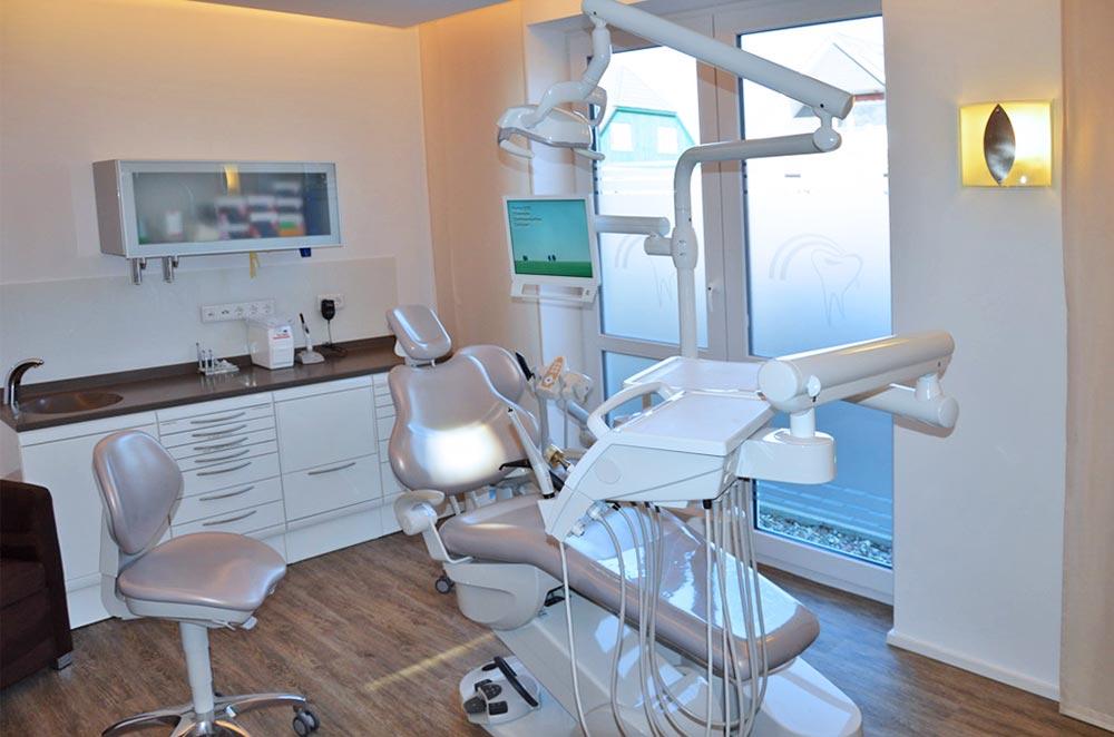 Behandlungszimmer 6